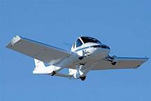 波音空中汽车在首次试飞中实现软着陆