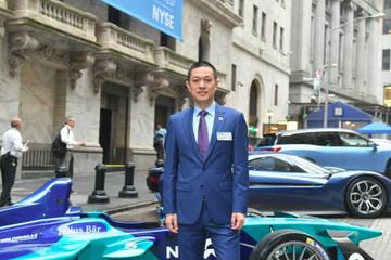 蔚来向美SEC提交监管文件:创始人李斌持14.4%普通股