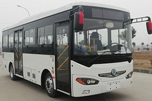第316批新车公示:46款新能源客车申报,全部为纯电动产品