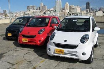 海南省开展低速电动车专项整治工作 严禁新增低速电动车产能
