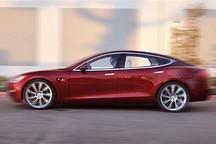 即将交付 国内首批Model 3运抵天津港