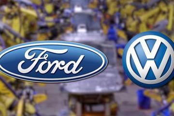 路透社:大众与福特合作恐破裂 问题出在自动驾驶技术
