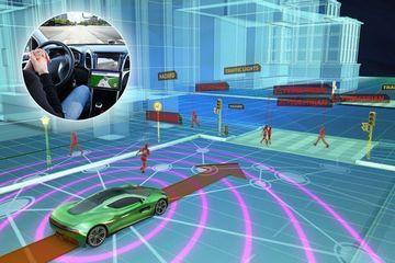 全球自动驾驶实力排名公布:谷歌第一,百度第七,苹果惨不忍睹