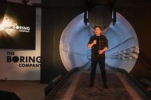 马斯克旗下隧道公司与纽约接触:拟建肯尼迪机场隧道