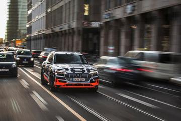 欧洲2018年新能源汽车市场:全年销售40.8万辆,纯电车型占比提升