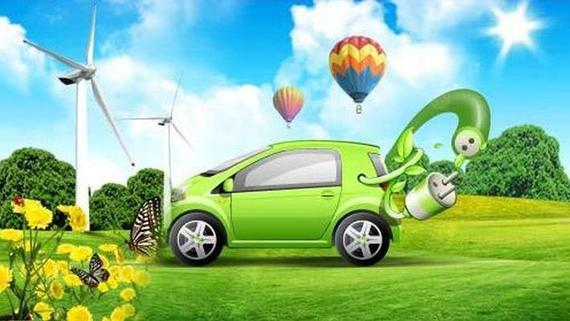 乘联会:1月新能源乘用车同比增长185.3% 实现开门红