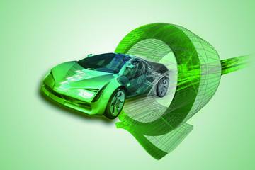 """新能源汽车""""赛道""""收窄 头部竞争加剧"""