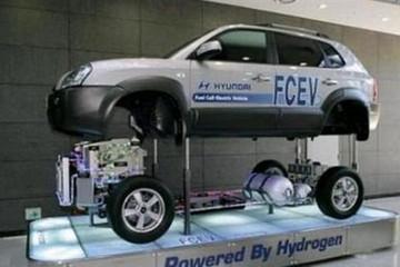 燃料电池巨头发财报 谁能主导氢能的商业模式?