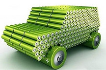 电池联盟:3月动力电池装车量5.1GWh,同比增长144.9%