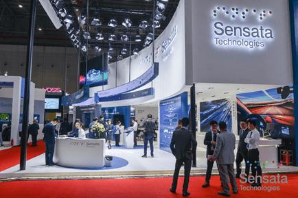 森萨塔科技正积极布局四大领域 持续聚焦电动化