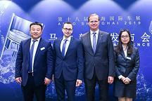 马勒集团CEO:马勒源自德国扎根中国 热管理和机电一体化推动未来增长