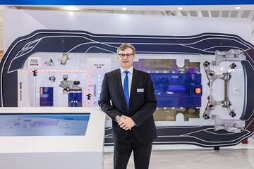 莱茵金属汽车:巨资研发助力百年老店持续增长
