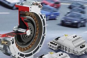 驱动电机:3月装机量超12万台,精进电动领跑第三方电机供应商