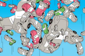一电观察   中国新能源汽车市场增长正在失速