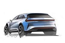 EV晨报 | 广汽蔚来全新车型设计图曝光;小鹏汽车将上线网约车;日产欲投资中国造车新势力;松下称Model3投产将致电池短缺