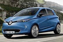 德国4月电动车销量排行:雷诺Zoe重返第一,特斯拉Model 3仅交付514辆