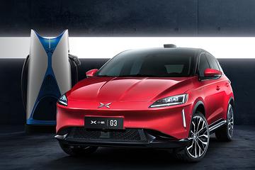 外媒:小鹏汽车旨在2019年融资6亿美元