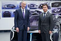 华人运通与陶氏化学宣布将在整车及电池应用领域展开合作