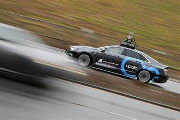 百度自动驾驶领域不按牌出牌 发力方向从L3转向L4