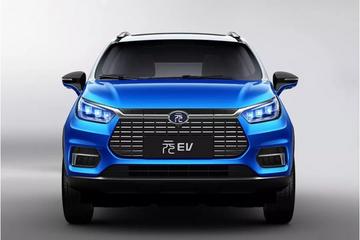 比亚迪:上半年新能源车销量增95% 纯电动车增300%