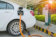 充电联盟:截至6月全国充电桩保有量超100万台,同比增长69%