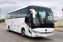 第323批新车公示:267款新能源商用车申报,上海申龙/长沙中联重科表现突出