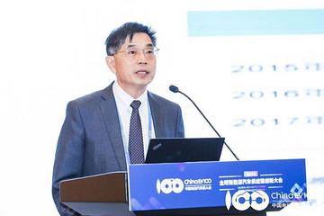 台湾电子连接协会秘书长彭永权:台湾中小供应商为Tesla撑起一片天