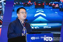 阿里云刘飞:汽车行业要以人为本,打造全新数字化体验