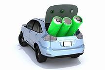 電池聯盟:9月動力電池裝車量4GWh,中航锂電升至第三