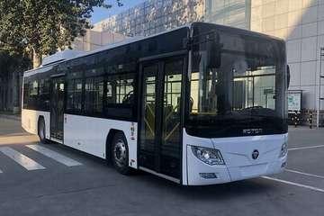 第325批新车公示:203款新能源商用车申报,广西申龙/南京金龙申报数量领衔
