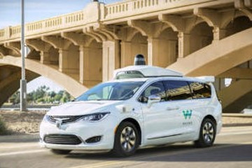 Lyft选用大捷龙打造无人出租 自动驾驶团队已达400人