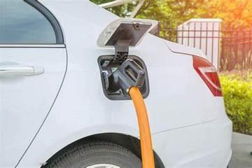车圈 | 欧洲电动车市场大幅度增长 力追中国