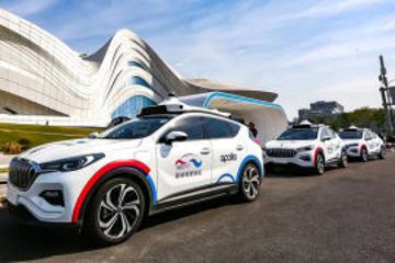 北京无人出租要来了!交通委政策更新,自动驾驶公司重大利好
