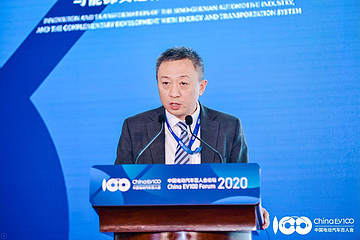 大众中国刘云峰:2025年,大众新能源汽车销量将达到150万辆