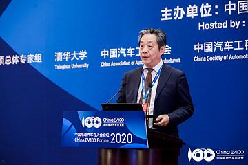 董扬:稳中求进,要对中国电动汽车有信心