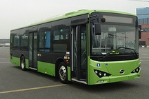 第328批新车公示:162款新能源商用车申报,比亚迪申报数领先