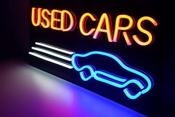 一电调查 | 73%受访者想买二手新能源车,保值率超50%就出手?