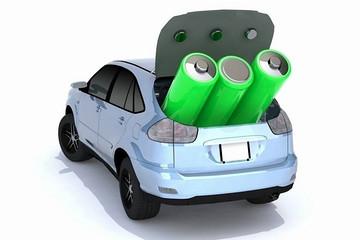 电池联盟:2月动力电池装车0.6GWh,同比下降73.4%