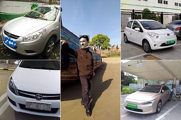 车主故事 | 从江淮iEV2到几何A,听一位汽车从业者讲述9年电动生活