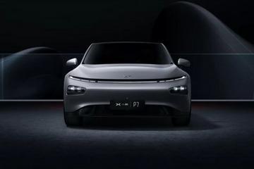 一电调查|小鹏P7受欢迎程度超高,几乎和特斯拉Model 3一样能打