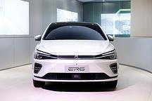 一电调查 | 荣威ER6换新R标的高端气息,你感受到了吗?