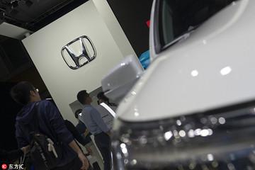 本田加入百度Apollo平台 将自动驾驶汽车推向实用化