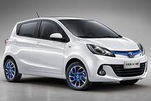 投200亿元,长安汽车南京新能源项目动工