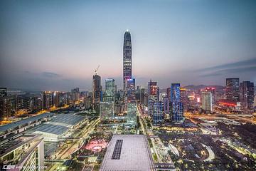 深圳将建具有无人驾驶资质测试场