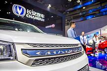 长安汽车掉队,5月销量跌出销量排行榜前10