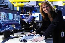 福特FiVE实验室全体验,混合现实打造沉浸式设计环境
