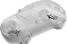 采埃孚为混合动力引入电动手自一体变速箱,提高燃油效率及功率