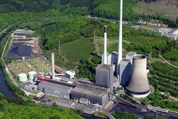 借助电动汽车电池组,奔驰将煤电厂改为储能设施