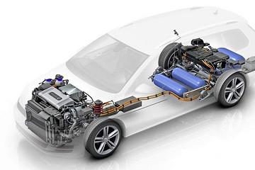 纯电动汽车发展火爆,氢燃料电池仍受汽车巨头青睐
