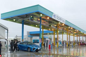 氢燃料电池发展迅速,多地出台扶持政策